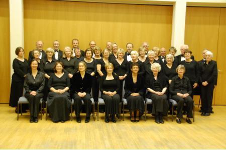 Luton Choral Society