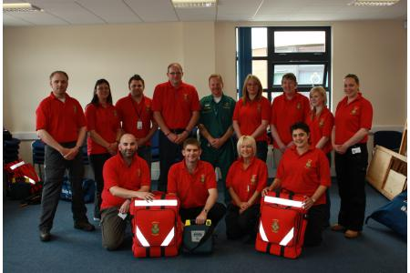 Horsham Community Responders picture 2