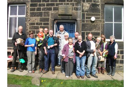 Blackshaw Environmental Action Team