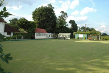 Hurst Bowling Club picture 2