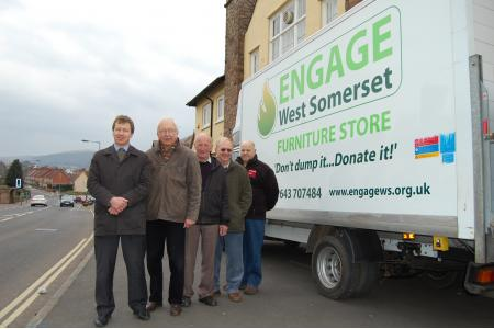 Engage West Somerset picture 2
