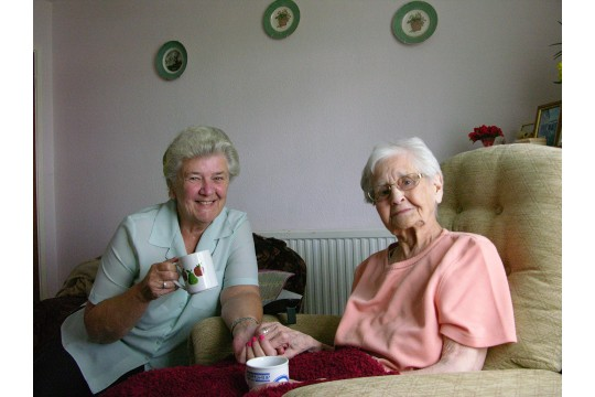 Basingstoke NeighbourCare picture 2