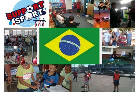 Support Sport Ltd
