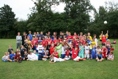 St Albans City Youth Football Club