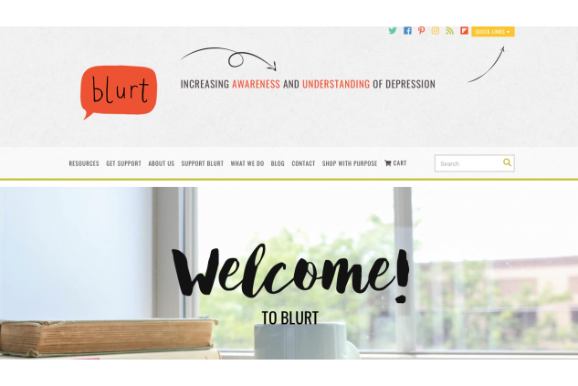 The Blurt Foundation
