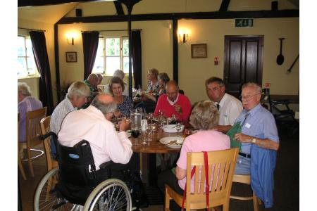 Chichester Stroke Club