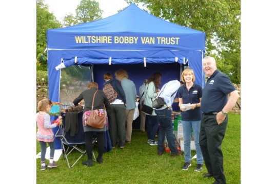 The Wiltshire Bobby Van Trust picture 2