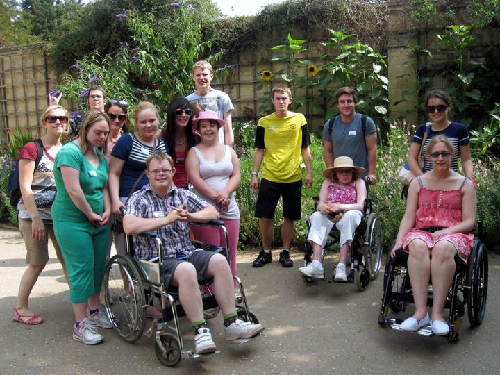 North Wilts Holiday Club for Children & Young People with Special Needs picture 2