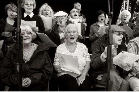 Sing For Better Health groups Brighton & Hove picture 2