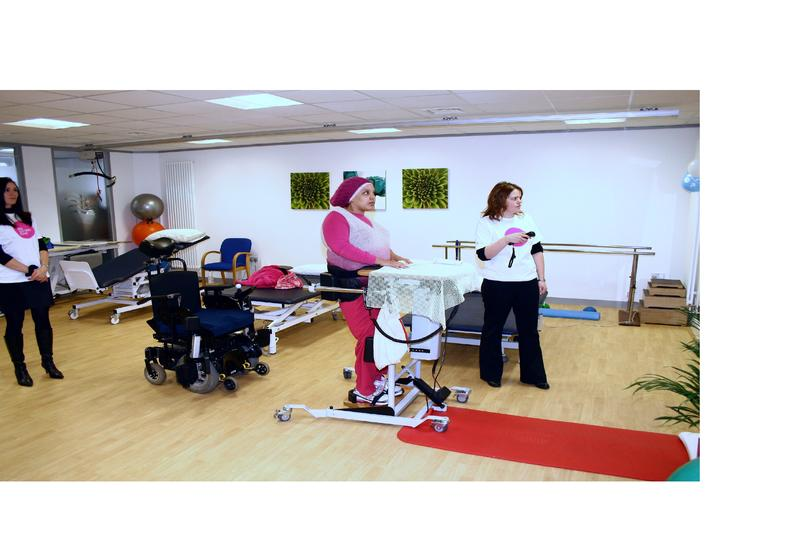 Swindon Therapy Centre for MS picture 2