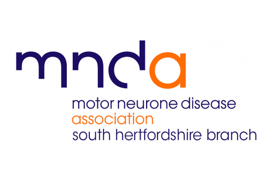 Covid 19  Appeal - Motor Neurone Disease Assoc  - South Herts Branch