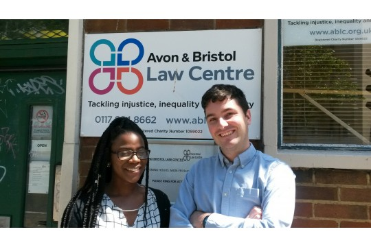 Avon & Bristol Law Centre picture 2