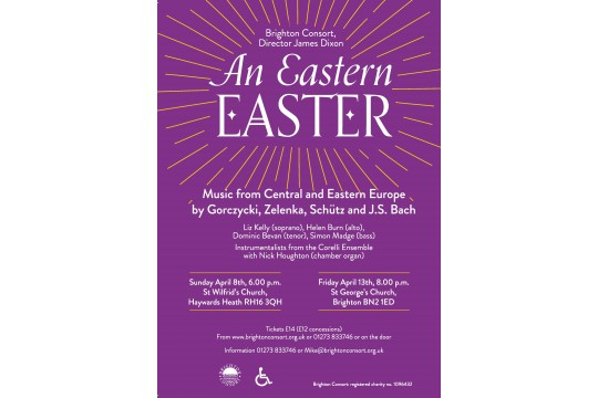 An Eastern Easter