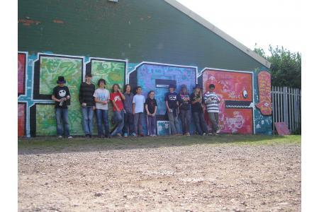 Creative Youth Adventure Club (CYAC) picture 2