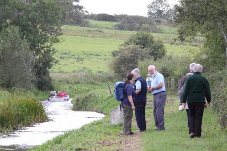The Wey & Arun Canal Trust