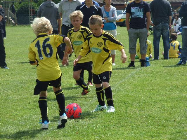 Cromer Youth Football Club